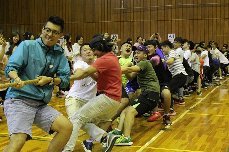 Sports Festival(Nagano Campus)